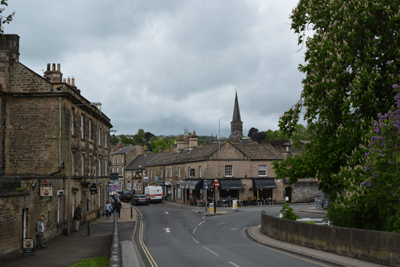 Image of Bakewell