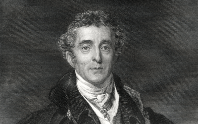 Image of the Duke of Wellington