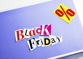 image of black friday