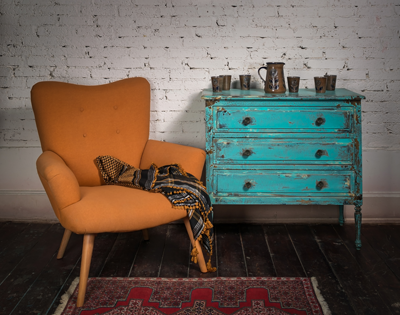Image of retro furniture