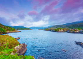 Image of a Ring of Kerry