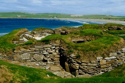 Image of Skara Brae