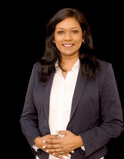 Image of Harshini Carey