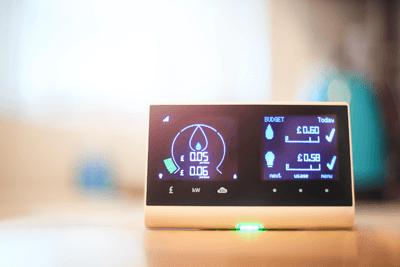 Image of smart meter