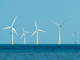 Image of offshore wind farm