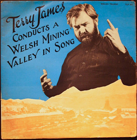 A Welsh Mining Valley in Song