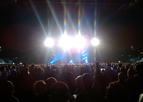 Image of Wembley arena