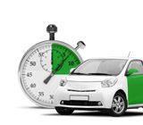 Short term motor insurance