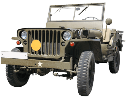 Driving in the World War