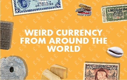 Weird Currencies