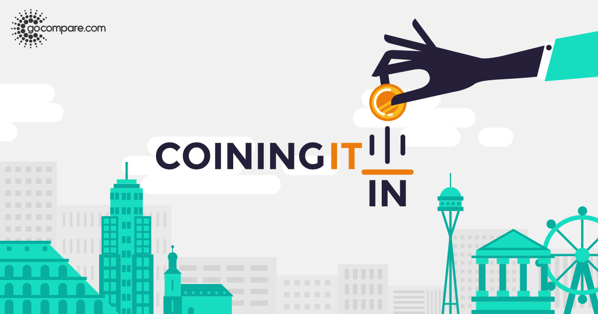 Coining it In | Gocompare.com