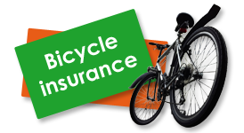 Bicycle insurance