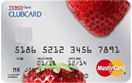 Tesco card
