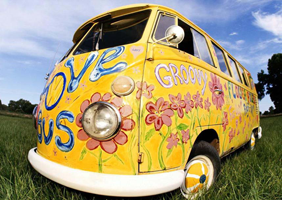 c6c8a156ce Farewell to the Volkswagen Campervan - Covered mag
