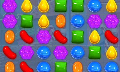 Image of candy crush