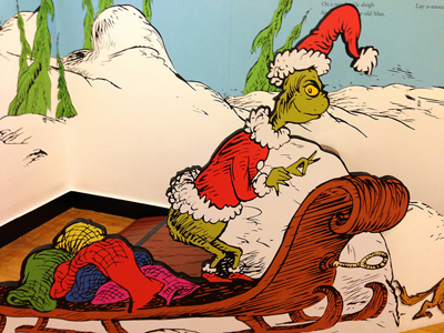 Image of The Grinch - Sarah_Ackerman