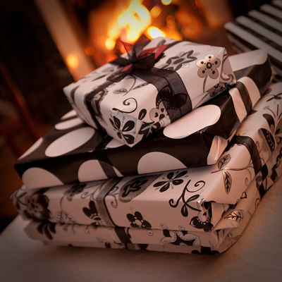 Image of Christmas gifts - mrskyce