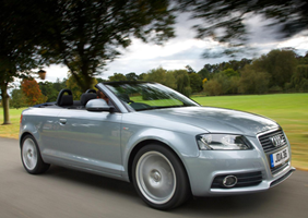 Image of A3 Cabriolet