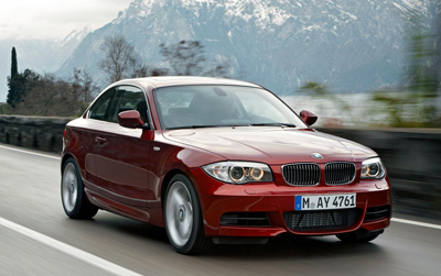 Image of BMW 1 Series