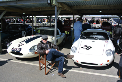 Image of Goodwood 72MM
