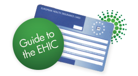Guide to the EHIC