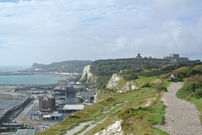 Image of Dover