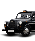 Taxi insurance: Black cab