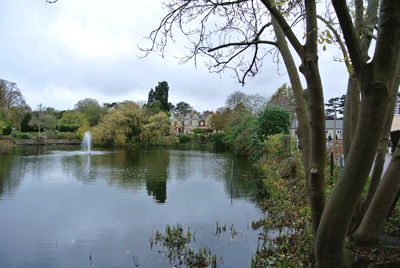 Image of Betchley Park