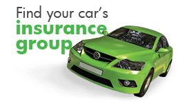 Car insurance groups