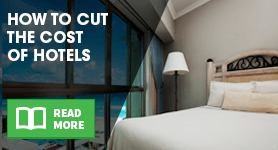 How to cut the cost of hotels