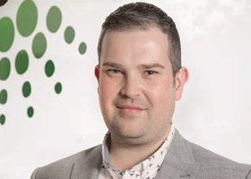 Image of Gocompare car insurance expert Matt Oliver