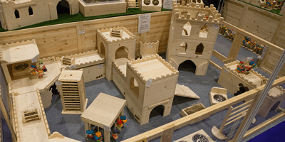 Amazing Products At The London Pet Show Covered Mag