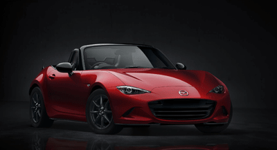 Image of Mazda MX-5 ND