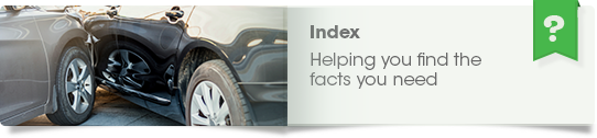 Car ownership guides index