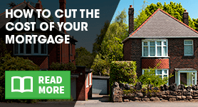 How to cut the cost of your mortgage
