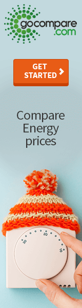Compare gas and electricity