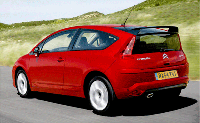Image of Citroen C4