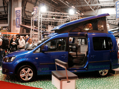 Small Camper Vans The 6 Best Rvs And Camper Vans You Can