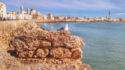 Image of Cadiz