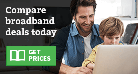 Compare broadband deals today