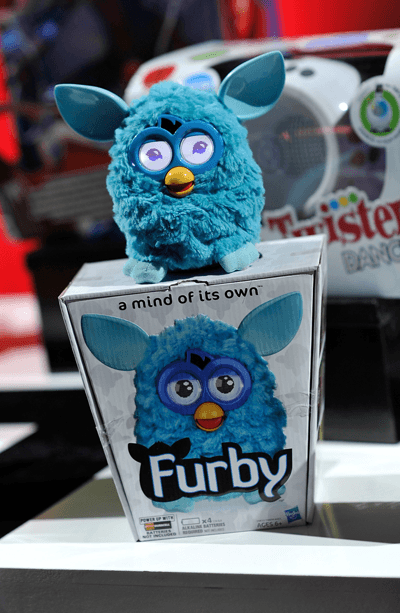 Image of Furby