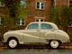 Image of a morris minor