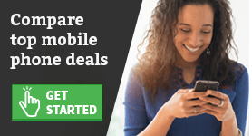 Compare top mobile phone deals