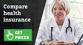 Compare health insurance and get prices