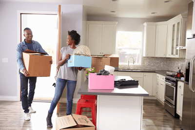 It's easy to forget to pay VED if you're moving house