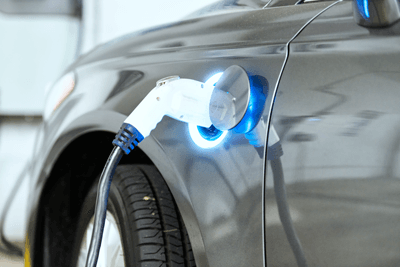 Is it too ambitious for all motorists to be all-electric cars by 2040?