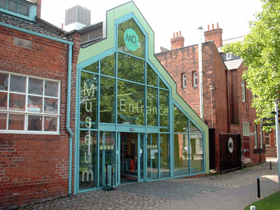 Image of Hull and East Riding Museum