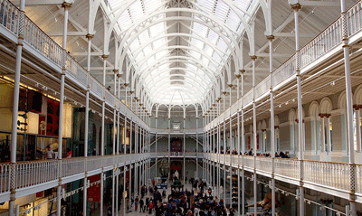 Image of National Museum in Scotland