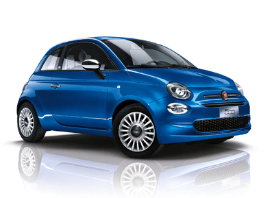This is an image of a Fiat