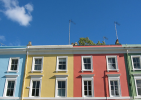 notting hill terrace
